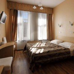 Мини-Отель Большой 45 Санкт-Петербург комната для гостей фото 7