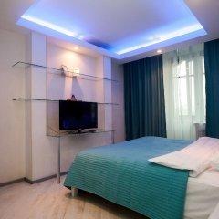 Гостиница Kvart Boutique Kiyevskiy комната для гостей фото 5