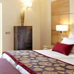 Отель Divani Apollon Palace & Thalasso фото 14