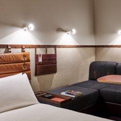 Отель Standard комната для гостей фото 2