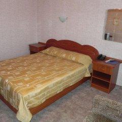 Гостиница Рассвет комната для гостей
