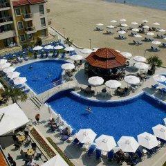 Отель Obzor Beach Resort Аврен