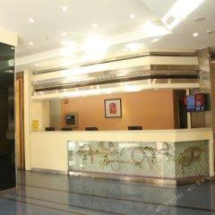 Отель Motel 168 Zhongshan Xinzhong Road Inn интерьер отеля фото 4