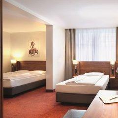 Hotel Hafen Hamburg комната для гостей фото 2