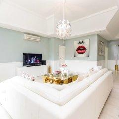 Отель Sparkle Luxury Ямайка, Кингстон - отзывы, цены и фото номеров - забронировать отель Sparkle Luxury онлайн интерьер отеля фото 2