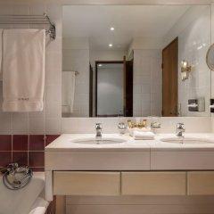 Hotel Le Palace des Neiges ванная