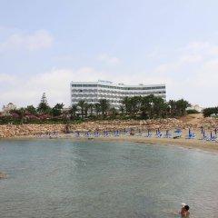 Отель Crystal Springs Beach Протарас пляж фото 2