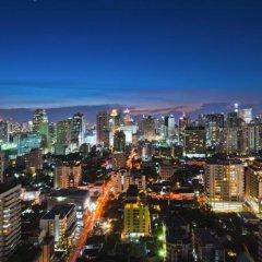 Отель 39 Boulevard Executive Residence Бангкок фото 4