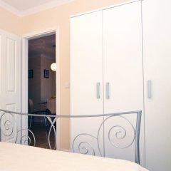 Апартаменты Apartment Flores комната для гостей