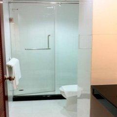 Отель Lullaby Inn Бангкок ванная