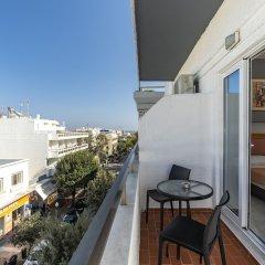 Отель Noufara Hotel Греция, Родос - отзывы, цены и фото номеров - забронировать отель Noufara Hotel онлайн фото 3