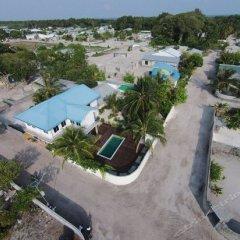 Asuruma View Hotel Ханимаду пляж фото 2