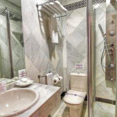 Отель Arabeluj ванная фото 2