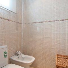 Апартаменты Montaber Apartments - Plaza España Барселона ванная