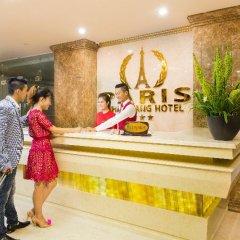 Отель Paris Nha Trang Нячанг развлечения