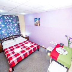 Мини-отель Соколиная Гора комната для гостей фото 4