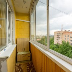 Апартаменты AG Apartment on Trofimova Москва балкон