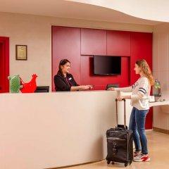 Гостиница Адажио Москва Павелецкая интерьер отеля фото 2