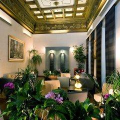 Отель Al Manthia Hotel Италия, Рим - 2 отзыва об отеле, цены и фото номеров - забронировать отель Al Manthia Hotel онлайн фото 14