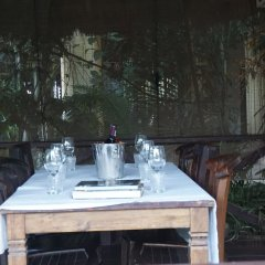 Апартаменты Accra Royal Castle Apartments & Suites Тема питание фото 3