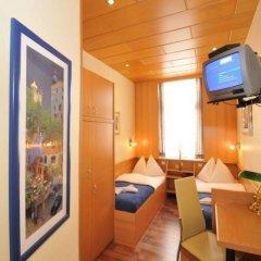 Отель Praterstern Австрия, Вена - 8 отзывов об отеле, цены и фото номеров - забронировать отель Praterstern онлайн развлечения