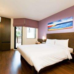Отель ibis Phuket Patong комната для гостей фото 2