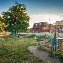 Гостиница Fazenda детские мероприятия