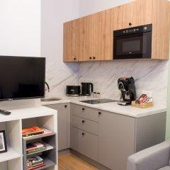 Отель Smart Aps Apartamenty Slowackiego 39 в номере фото 2