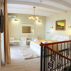 Гостиница Коляда в номере фото 2
