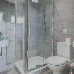 Отель Urban Stay Shard View Apartments Великобритания, Лондон - отзывы, цены и фото номеров - забронировать отель Urban Stay Shard View Apartments онлайн ванная