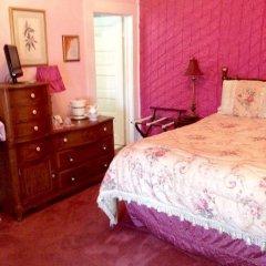 Отель Annabelle Bed And Breakfast комната для гостей фото 3