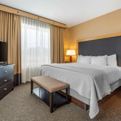 Отель Cambria Hotel Akron - Canton Airport США, Юнионтаун - отзывы, цены и фото номеров - забронировать отель Cambria Hotel Akron - Canton Airport онлайн фото 2