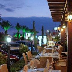Отель Top Болгария, Свети Влас - отзывы, цены и фото номеров - забронировать отель Top онлайн питание фото 3
