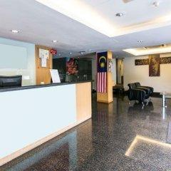 Отель Oyo 256 My Hotel Kl Sentral 2 Малайзия, Куала-Лумпур - отзывы, цены и фото номеров - забронировать отель Oyo 256 My Hotel Kl Sentral 2 онлайн интерьер отеля