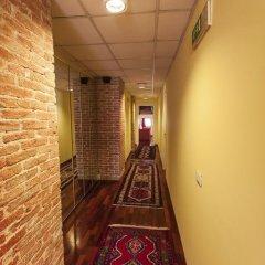 Отель Residence Bertolini Италия, Падуя - отзывы, цены и фото номеров - забронировать отель Residence Bertolini онлайн интерьер отеля фото 2