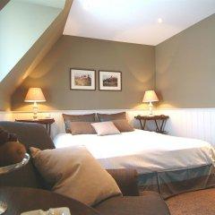 Отель Prinsenhof managed by Dukes' Palace Бельгия, Брюгге - отзывы, цены и фото номеров - забронировать отель Prinsenhof managed by Dukes' Palace онлайн комната для гостей