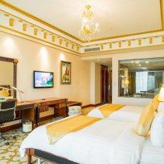 Grand Plaza Hanoi Hotel удобства в номере