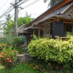 Отель Lanta Nature House Ланта фото 23