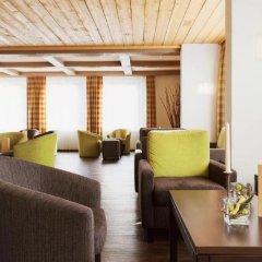 Отель Kongress Hotel Davos Швейцария, Давос - отзывы, цены и фото номеров - забронировать отель Kongress Hotel Davos онлайн интерьер отеля фото 2