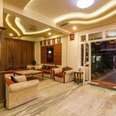 Отель Encounter Nepal Непал, Катманду - отзывы, цены и фото номеров - забронировать отель Encounter Nepal онлайн интерьер отеля