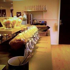 First Hotel Aalborg питание фото 2