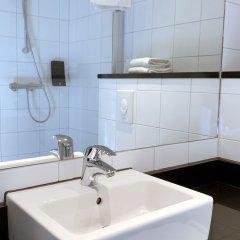 Отель Quality Hotel Panorama Норвегия, Тронхейм - отзывы, цены и фото номеров - забронировать отель Quality Hotel Panorama онлайн ванная
