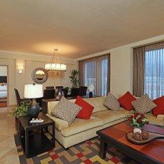 Отель Intercontinental Real San Pedro Sula Сан-Педро-Сула комната для гостей