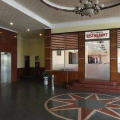 Bach Dang Hotel спортивное сооружение
