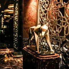 Отель Kempinski Mall Of The Emirates развлечения
