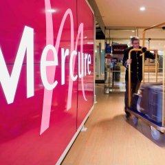 Отель Mercure Paris Centre Tour Eiffel развлечения