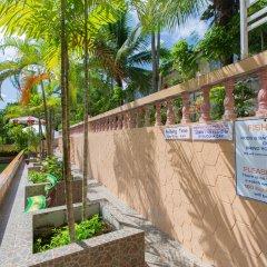 Отель Patong Rai Rum Yen Resort фото 4