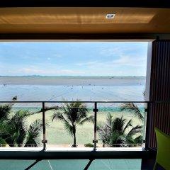 Отель Golden Dragon Beach Pattaya Таиланд, Бангламунг - отзывы, цены и фото номеров - забронировать отель Golden Dragon Beach Pattaya онлайн комната для гостей фото 5
