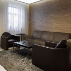 Гостиница Кадашевская Москва комната для гостей фото 5