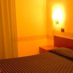 Отель Ascot сауна